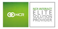 NCR Elite Partner Logo