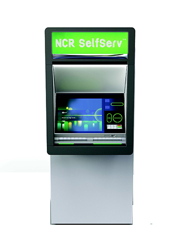 NCR SelfServ 84 Walk-up